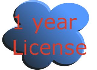 NamicSoft 1 year License - Icon